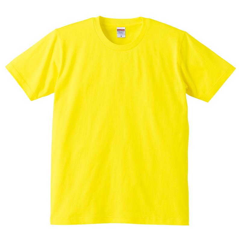 5.0オンス レギュラーフィットTシャツ
