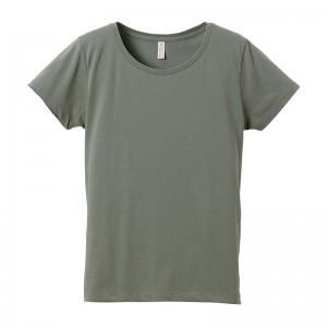 4.1オンス Tシャツ(ガールズ)