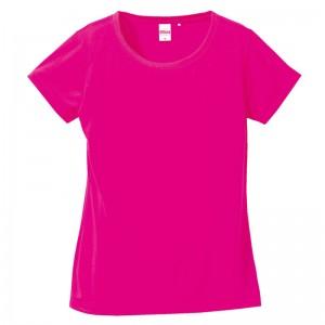 4.7オンス ドライシルキータッチ XラインTシャツ