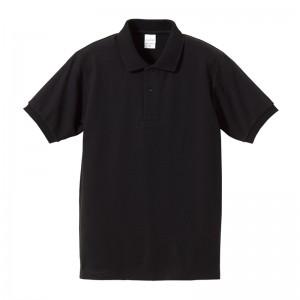 6.2オンス ドライハイブリッドポロシャツ