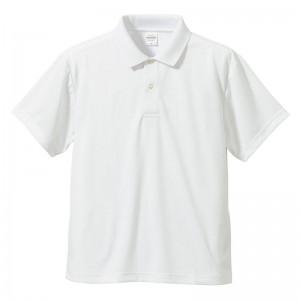 4.1オンス ドライアスレチックポロシャツ