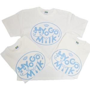 酪農Tシャツ