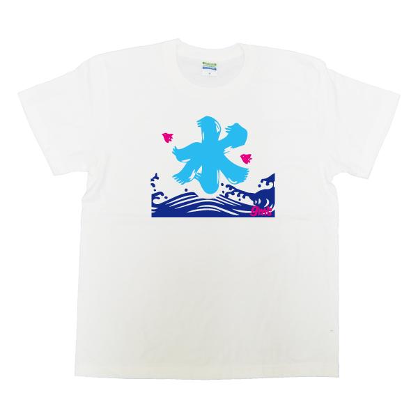 白Tシャツベース