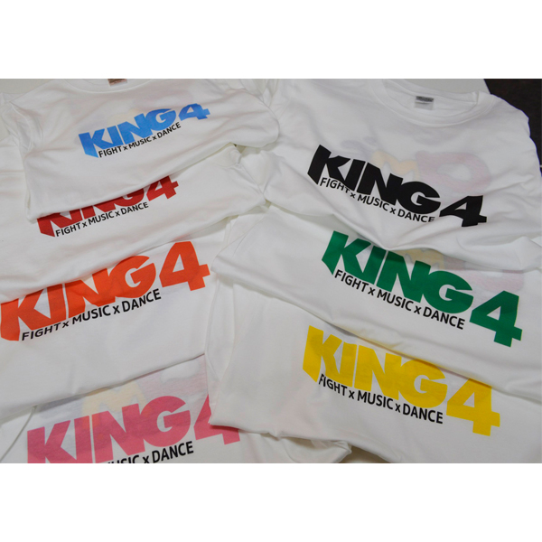 KING7色